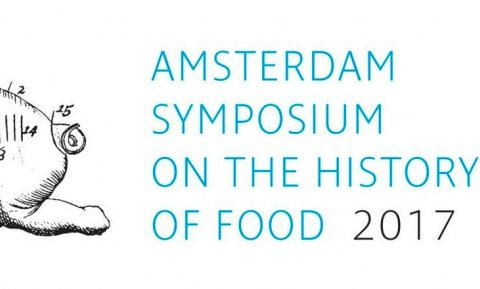 Amsterdam Symposium on the History of Food